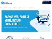 www.aravis-informatique.com/