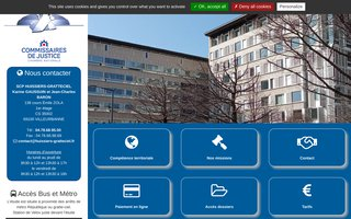 SCP GAUSSUIN BARON