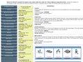 screenshot http://www.a-saisir.net Annuaire du commerce