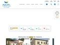 screenshot http://www.azur-et-constructions.com/ Azur et construction - constructeur martigues bouc