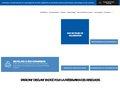 screenshot http://www.buitex.com :: buitex :: ecotransformation  innovation ::