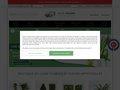 screenshot http://www.decomundo.fr Deco mundo