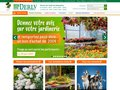 Détails : Pépinières Animalerie et Jardinerie de l'Eure