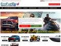 screenshot http://www.ecofuelbox.com Kits de conversion ethanol e85