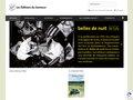 screenshot http://www.editionsdusonneur.com Les Éditions du sonneur