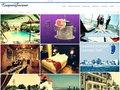 screenshot http://www.essaouiratourisme.com Essaouira tourisme