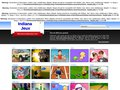 screenshot http://www.indiana-jeux.com Jeux - indiana jeux