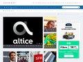 screenshot http://www.justneuf.com/ Justneuf forum non officiel neuf telecom