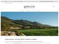 screenshot http://www.luberon-news.com Luberon news le portail de provence
