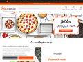 screenshot http://www.maspatule.com Ustensiles de cuisine