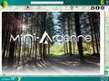 screenshot http://www.mini-ardenne.be Mini-ardenne