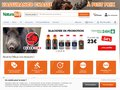 screenshot http://www.naturabuy.fr Chasse pêche : petites annonces sur naturabuy