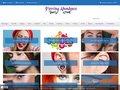 screenshot http://www.piercing-abondance.com Piercing abondance