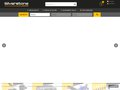 screenshot http://www.silverstonemotor.com Accessoires moto