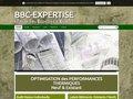 screenshot http://www.therm-ecobat.com Rénovation thermique : vers la basse consommation