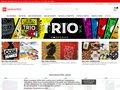 screenshot http://www.variantes.com Jeu d'échecs