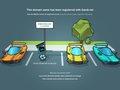 screenshot http://www.visitprovence.com/ Guide de voyage à provence, marseille et camargue
