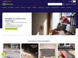 Warmango boutique pour les professionnels du bâtiment