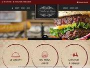 Détails : Restaurant Burger : Atelier Marius