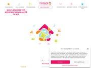 Détails : Novavie Clermont-fd : Aide à Domicile / Femme de Ménage