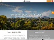 Détails : Gite Reves de Bois Puy de Dôme