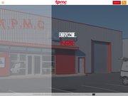 Détails : TMPC Riom : Alarme et Protection incendie