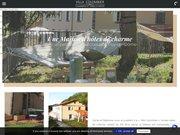 Détails : Chambre d'hôtes Villa Colombier