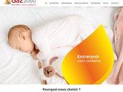 Détails : Entretien Dépannage Chaudière : Gaz 2000