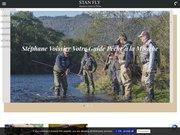 Détails : Guide Pêche dans la Sioule