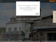 Détails : Hotel de la Poste Saint Sauves