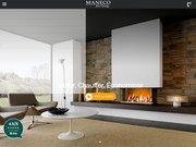 Détails : Chauffage, Poele à bois, Poele à Granules puy de Dôme : Maneco