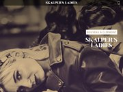 Skalper's Ladies : Salon de Coiffure Clermont-ferrand