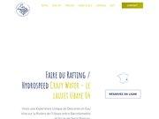 Rafting ubaye