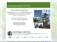 Entreprise Renolde élagage 94 Val-de-Marne