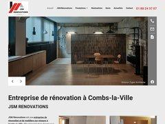 JSM Rénovation