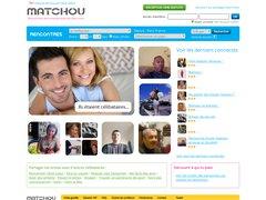 Site de rencontre gratuit et VIP pour faire des rencontres sérieuses ou amicales dans tous les pays francophones.