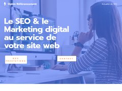 Détails : Consultant référencement naturel Bretagne
