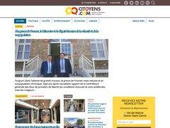 actualité du marché de l'immobilier sur 94.citoyens.com