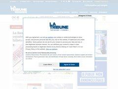actualité du marché de l'immobilier sur acteursdeleconomie.latribune.fr