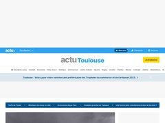 avis actu.cotetoulouse.fr