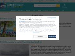 actualité du marché de l'immobilier sur actualite.meteoconsult.fr