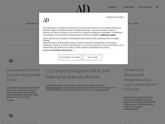 actualité du marché de l'immobilier sur admagazine.fr