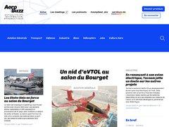 actualité du marché de l'immobilier sur aerobuzz.fr