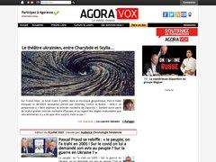 actualité du marché de l'immobilier sur agoravox.fr