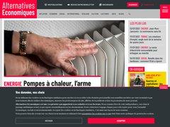 avis alternatives-economiques.fr