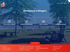 actualité du marché de l'immobilier sur angers.fr