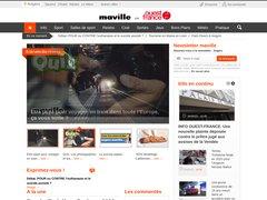 actualité du marché de l'immobilier sur angers.maville.com