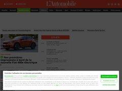 actualité du marché de l'immobilier sur automobile-magazine.fr