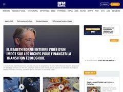 actualité du marché de l'immobilier sur bfmbusiness.bfmtv.com