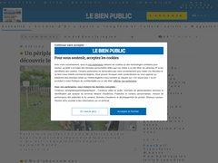 actualité du marché de l'immobilier sur bienpublic.com
